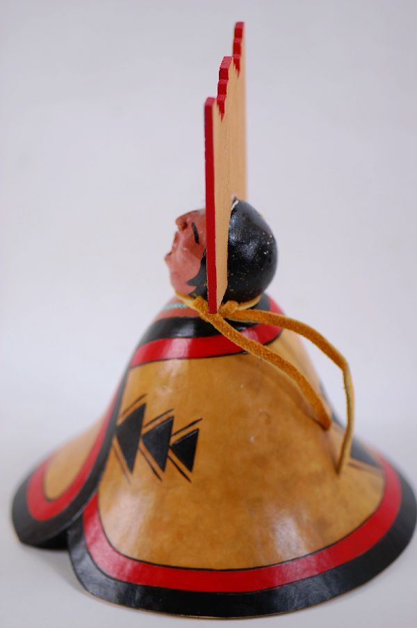 Hopi - Cloud Woman by H.B. Lewis
