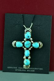 Native American Crosses\Rosaries Jewelry