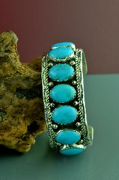 Native American Mens Bracelets Jewelry