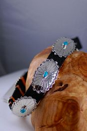 Native American Dog Collars Jewelry