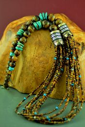 Native American Miscellaneous(Spiny Oyster, Black Onyx, Malachite, etc) Jewelry