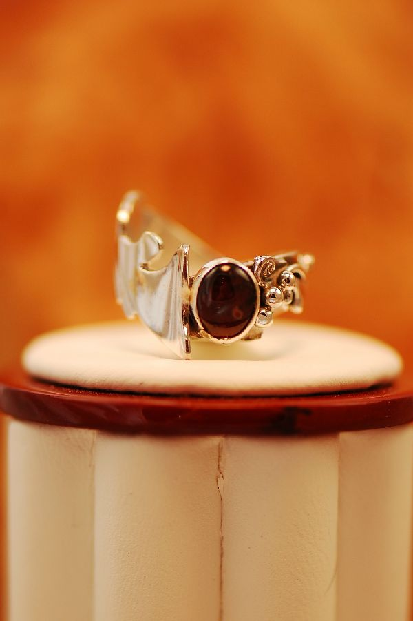Garnet Southwest Ring