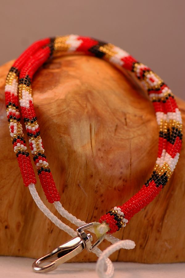 Lanyards Navajo Authentic