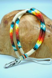 Native American Lanyards Jewelry