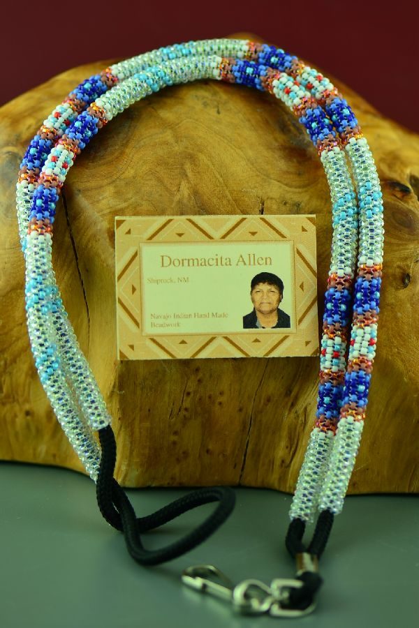 Dormacita Allen Lanyards Beaded