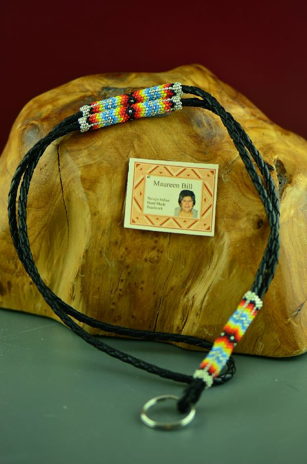Lanyards Native American Beaded