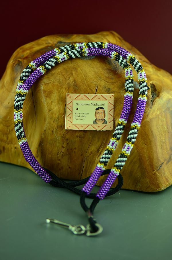 Lanyards Beaded Navajo