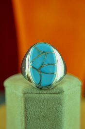 Native American Rings Jewelry